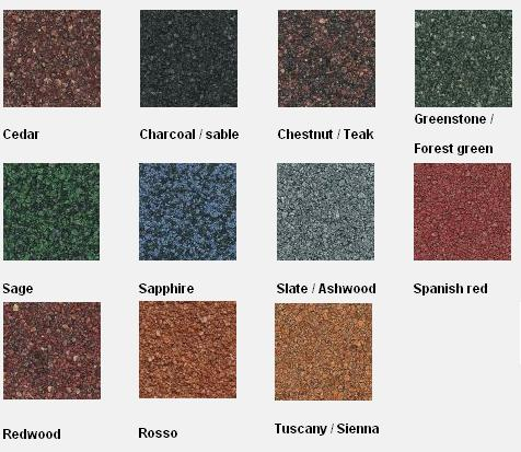 цвета и фактуры Gerard® Heritage